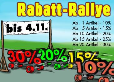 detailed look 16bf1 43398 d-o-o Rabatt-Rallye - nur 4 Tage - bis zu 30%